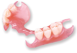 acrylic-partial-dentures